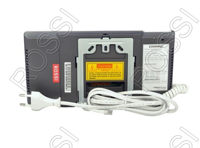 Commax cdv-35a белый купить видеодомофоны производства.