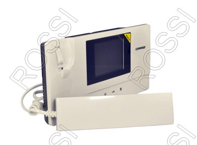 Цветной видеодомофон commax cdv-35a купить в москве по.