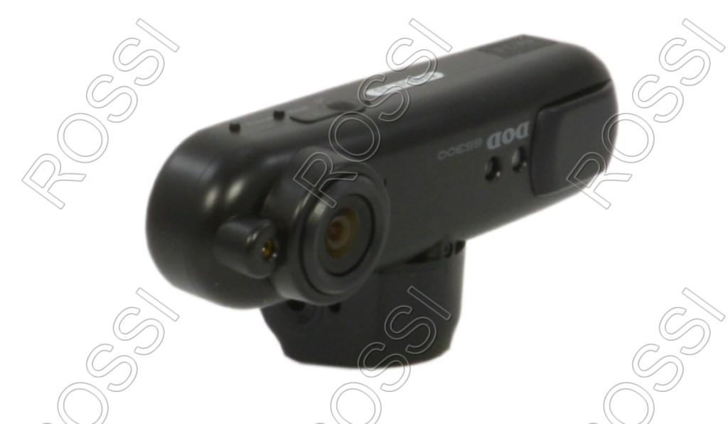 Dod gs600 видеорегистратор автомобильный