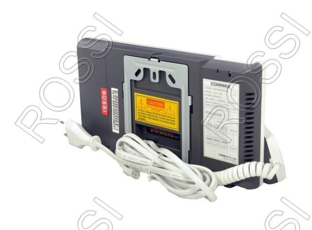 Видеодомофон commax cdv-35a/vizit купить видеодомофоны.