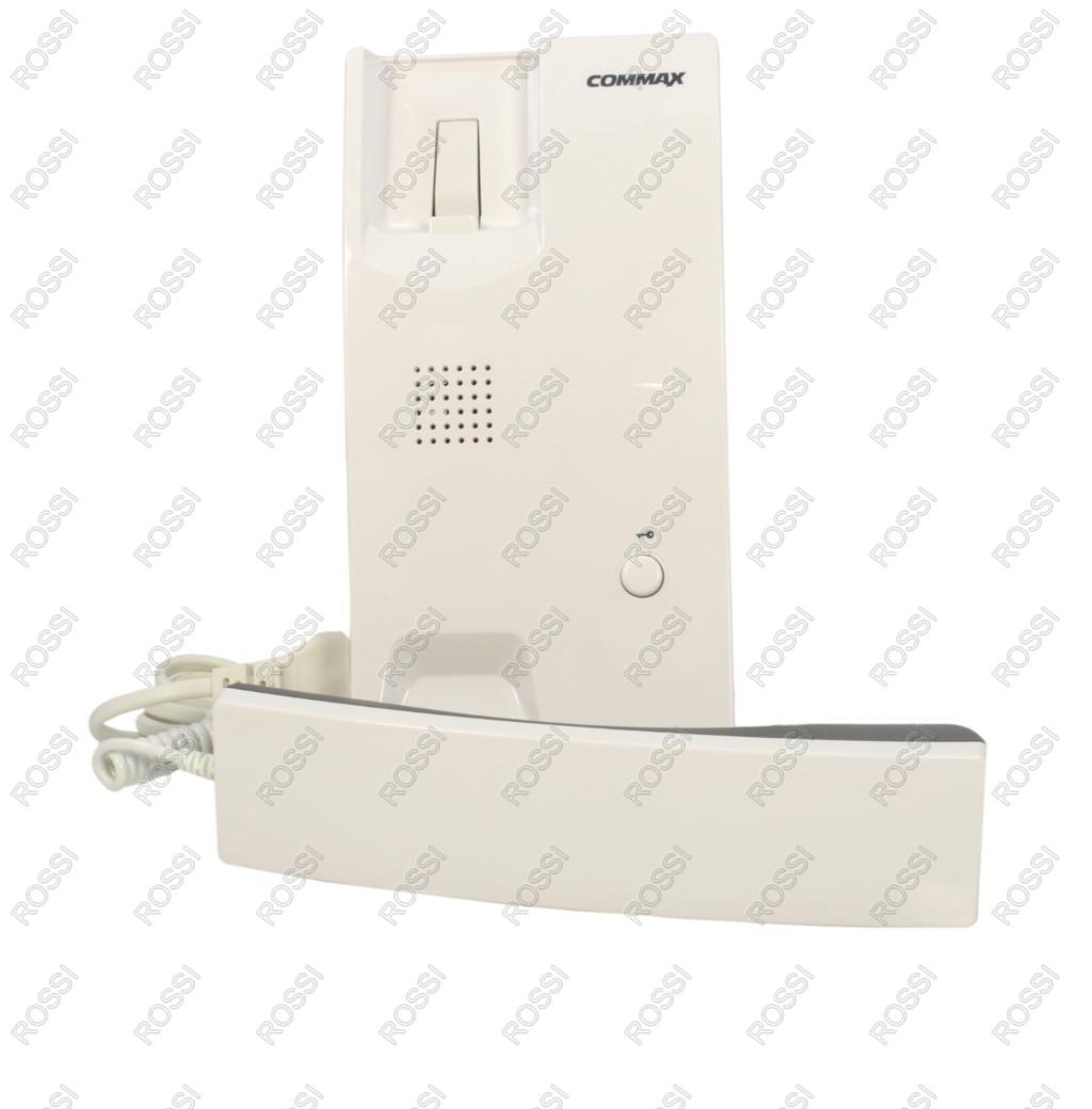 dp 2s commax трубка аудиодомофона инструкция