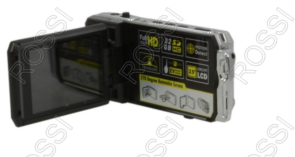 Dod f900ls автомобильный видеорегистратор